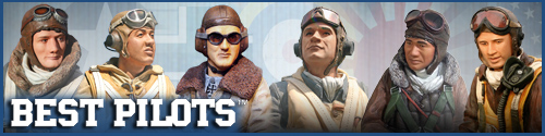 Click this ad to visit Best Pilots!