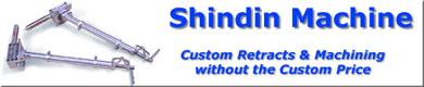 Click here to visit Shindin Machine!